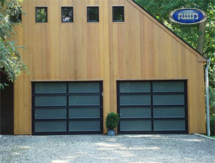 Now You Can Have The Stylish Appeal Of A Sleek And Architecturally Refined Garage  Door, The Modern Classic™. The Modern Classic Is A True Stile And Rail ...